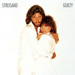 Barbra Streisand - Guilty - CD