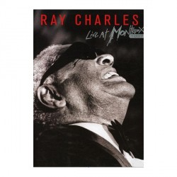 Ray Charles - Live At Montreux 1997 - DVD