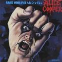 Alice Cooper - Raise Your Fist - CD