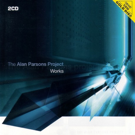 Alan Parsons Project - Works - 2CD