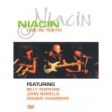 Niacin - Live In Tokyo - DVD