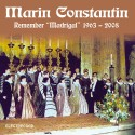 Madrigal / Marin Constantin - Remember Madrigal 1963-2008 - CD
