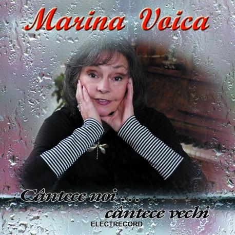 Marina Voica - Cantece noi... cantece vechi - CD