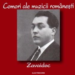 Zavaidoc - Comori ale muzicii romanesti - CD