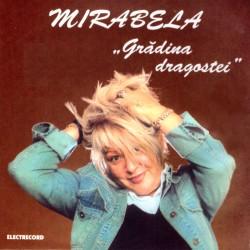Mirabela Dauer - Gradina Dragostei - CD