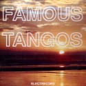 Orchestra Electrecord / Alexandru Imre - Famous Tangos - Tangouri celebre - CD