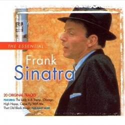 Frank Sinatra - The Essential - CD