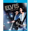 Elvis Presley - Elvis On Tour - Blu-ray