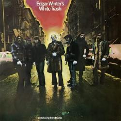 Edgar Winter - White Trash - CD