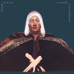 Edgar Winter - Jasmine Nightdreams - CD