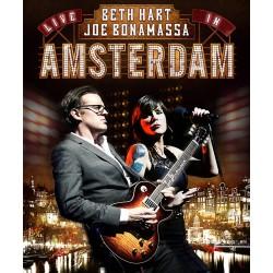 Beth Hart & Joe Bonamassa - Live In Amsterdam - 2DVD
