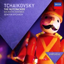 Pyotr Ilyich Tchaikovsky - The Nutcracker Complete Ballet - 2CD