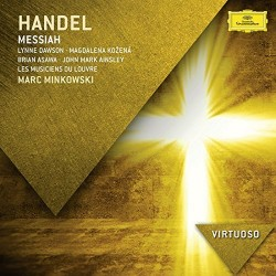George Frideric Handel - Messiah - 2CD