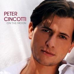 Peter Cincotti - On The Moon - CD