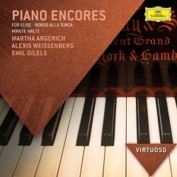 V/A - Piano Encores - CD