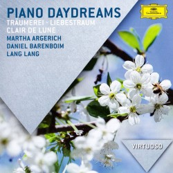 V/A - Piano Daydreams - CD