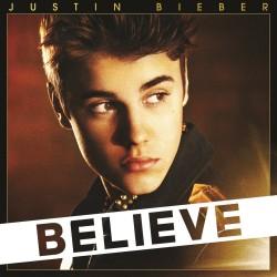 Justin Bieber - Believe - CD