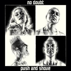 No Doubt - Push & Shove - CD