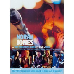 Norah Jones - Live In 2004 - DVD