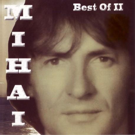 Mihai Constantinescu - Best Of II - CD