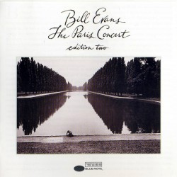 Bill Evans - Paris Concert Edition 2 - CD