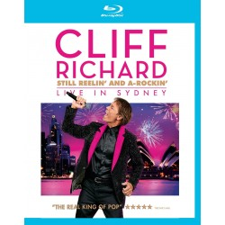 Cliff Richard - Still Reelin' And A-Rockin' - Blu-ray