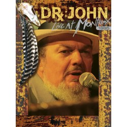 Dr. John - Live At Montreux 1995 - DVD