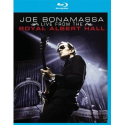 Joe Bonamassa - Live From The Royal Albert Hall - Blu-ray