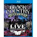 Black Country Communion - Live Over Europe - Blu-ray