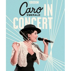 Caro Emerald - In Concert - DVD Digipack