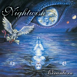 Nightwish - Oceanborn - CD