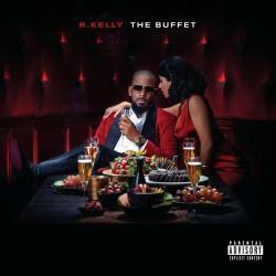 R. Kelly - Buffet - Deluxe CD