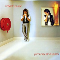 Robert Plant - Pictures At Eleven - CD