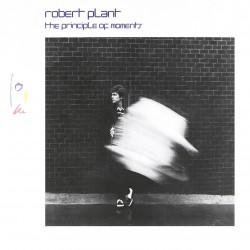Robert Plant - Principle Of Moments - CD