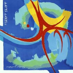 Robert Plant - Shaken 'N Stirred - CD