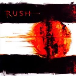Rush - Vapor Trails - CD