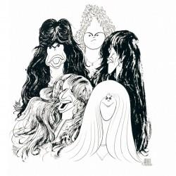 Aerosmith - Draw The Line - CD