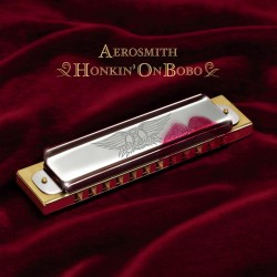 Aerosmith - Honkin' On Bobo - CD