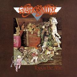 Aerosmith - Toys In The Attic - CD