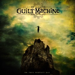 Arjen Lucassen's Guilt Machine - On This Perfect Day - Limited Edition CD + DVD Digibook