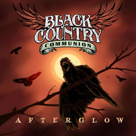 Black Country Communion - Afterglow - Limited Edition CD + DVD