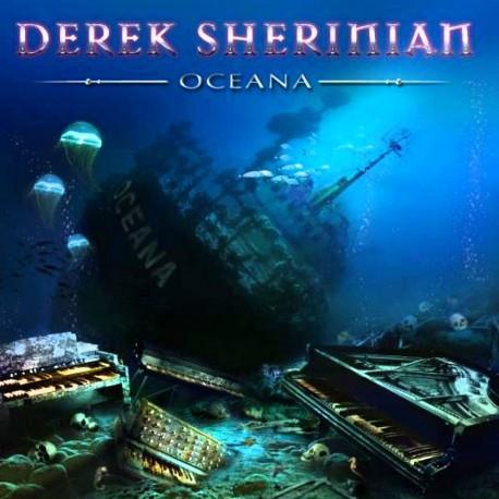 Derek Sherinian - Oceana - CD