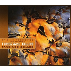 Tangerine Dream - Tangines Scales - CD Digipack
