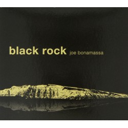Joe Bonamassa - Black Rock - CD Digipack - CD