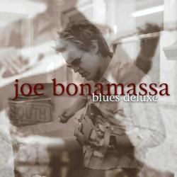 Joe Bonamassa - Blues Deluxe - CD