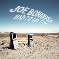 Joe Bonamassa - Had To Cry Today - CD