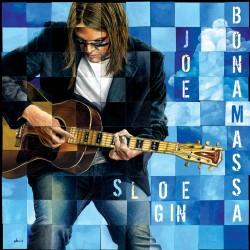 Joe Bonamassa - Sloe Gin - CD