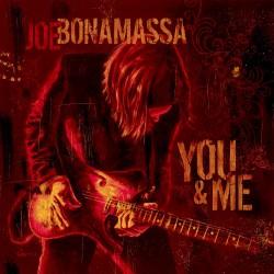 Joe Bonamassa - You And Me - CD