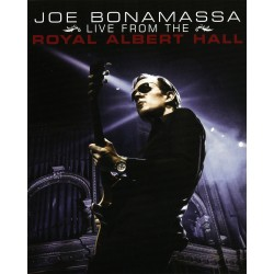 Joe Bonamassa - Live From The Royal Albert Hall - 2DVD Digipack