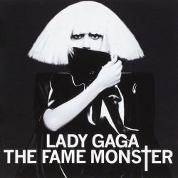 Lady Gaga - Fame Monster - Deluxe 2CD